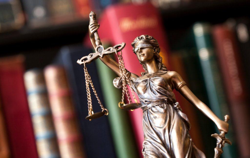 Η «θεσμική ανεξαρτησία» του δικαστή απέναντι στις άλλες δύο πολιτειακές εξουσίες είναι σημαντική.