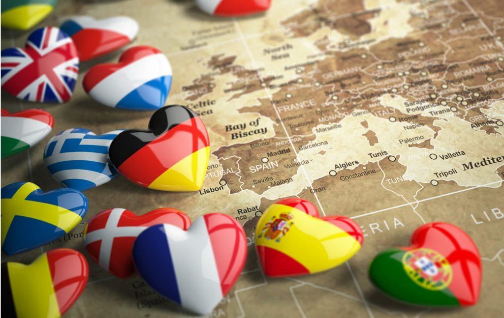 Η ευρωπαϊκή ενοποίηση αποτελεί υπαρξιακή ανάγκη για τις μικρότερες χώρες.
