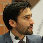 Μιχάλης Ιωαννίδης: Senior research fellow στο Ινστιτούτο Max Planck Συγκριτικού Δημοσίου και Διεθνούς Δικαίου της Χαϊδελβέργης