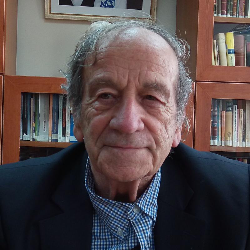 Ο Μεταξάς Αναστάσιος Ιωάννης είναι Ομότιμος Καθηγητής του Πανεπιστήμιου Αθηνών
