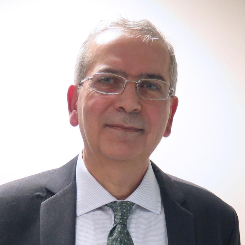 Ο Ιωάννης Σαρμάς είναι Αντιπρόεδρος του Ελεγκτικού Συνεδρίου.