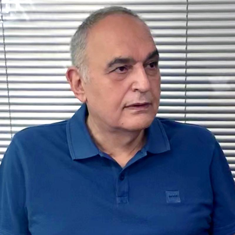 Ανθόπουλος Χαράλαμπος
