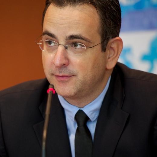 Ο Δημήτριος Π. Νικόλσκυ είναι Πρόεδρος της Επιτροπής για τα Δικαιώματα των Ατόμων με Αναπηρίες του Συμβουλίου της Ευρώπης.