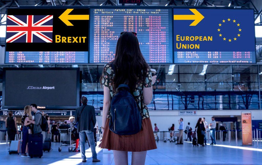 H απόφαση για το Brexit είναι στην εφαρμογή της πολύ πιο δύσκολη, επικίνδυνη και προβληματική από ότι φάνηκε κατά τη λήψη της.