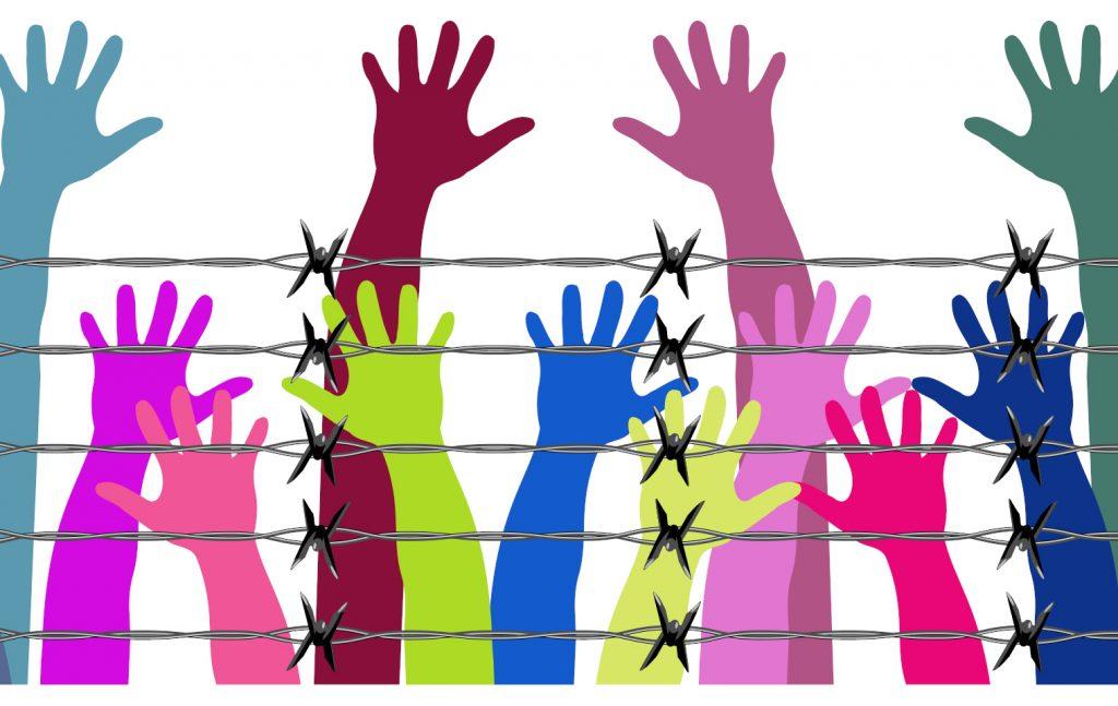 Τα κοινωνικά δικαιώματα υποχρεώνουν το κράτος να διασφαλίζει στους πολίτες ορισμένα κοινωνικά αγαθά.
