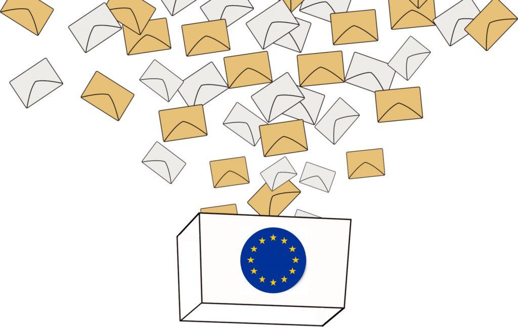 """Σύμφωνα με τον ιστότοπο """"Η Ευρώπη Σου"""" (Your Europe) η ψήφος στις ευρωεκλογές είναι υποχρεωτική στο Βέλγιο, τη Βουλγαρία, την Κύπρο, την Ελλάδα και το Λουξεμβούργο."""