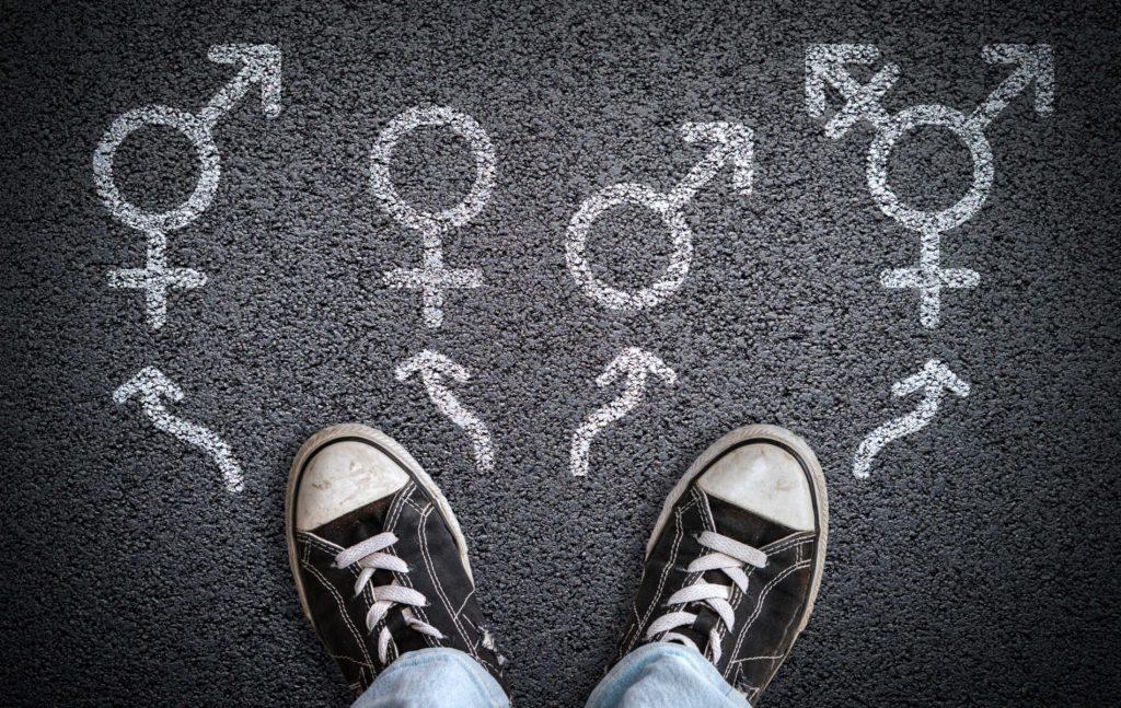 Στο πλαίσιο της ιδιωτικής του ζωής, ο καθένας μας έχει δικαίωμα να διαπλάσει αυτοβούλως την σεξουαλικότητά του .
