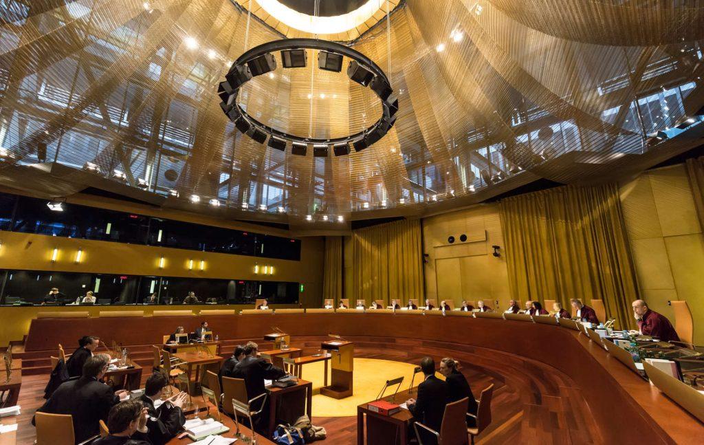Ιστορική απόφαση του Δικαστηρίου της Ευρωπαϊκής Ένωσης επί της υποθέσεως Επιτροπή κατά Πολωνίας (C-619/18).