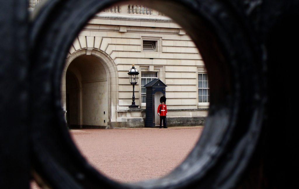 Για πρώτη φορά επιχειρείται η Βασίλισσα Ελισάβετ και μάλιστα στα 93 της να καταστεί μέρος του προβλήματος παρεμβαίνοντας κατ' εξαίρεση προς τον κανόνα της βασιλείας της να μην αναμιγνύεται στις πολιτικές υποθέσεις.