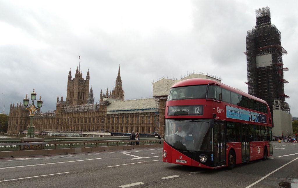 Το Δικαστήριο έκρινε ότι η συμβουλή του πρωθυπουργού Boris Johnson περί αναστολής του Κοινοβουλίου ήταν παράνομη.