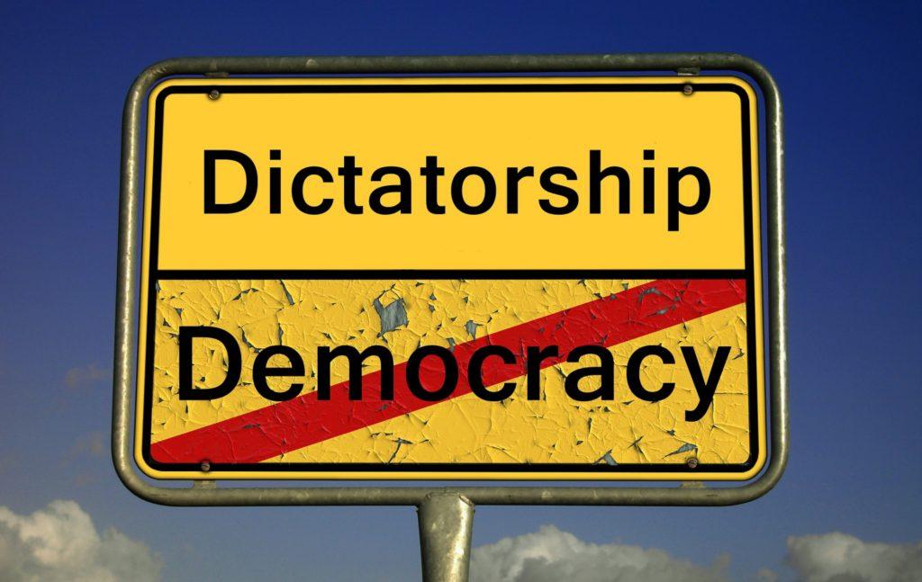 Αν και εκ πρώτης όψεως, τα δικτατορικά συντάγματα έδειχναν να αποδέχονται τις αρχές του συνταγματικού φιλελευθερισμού, να εξασφαλίζουν τη θεσμική συνέχεια και να εισάγουν καινοτομίες, οι επί μέρους ρυθμίσεις τους περιείχαν ένα πλήθος ανελεύθερων και αντιδημοκρατικών στοιχείων.