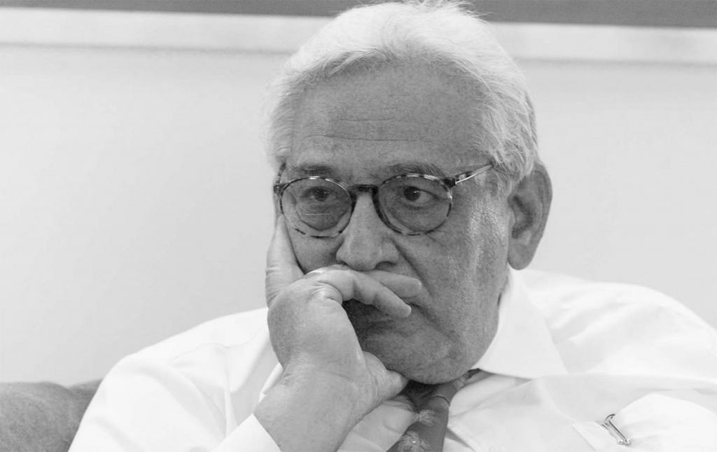 Ο Δημήτρης Τσάτσος υπήρξε δημόσιος άνδρας απαράμιλλης ζωτικότητας, με δημόσιο λόγο, ακαδημαϊκό, θεσμικό και κοινωνικό, που ήταν πάντοτε κλασικός, επίκαιρος και κριτικός.