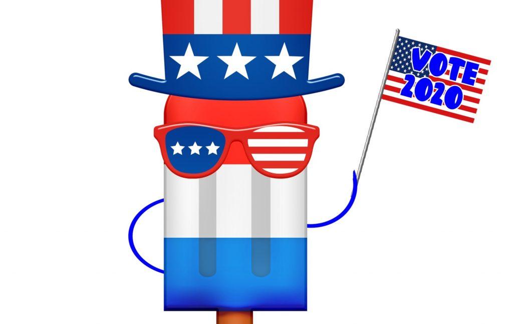Το Ίδρυμα Θεμιστοκλή και Δημήτρη Τσάτσου – Κέντρο Ευρωπαϊκού Συνταγματικού Δικαίου διοργανώνει διαδικτυακή εκδήλωση με θέμα: Οι αμερικανικές εκλογές και οι ενδεχόμενες θεσμικές «επιπλοκές» τη Δευτέρα 2 Νοεμβρίου 2020 και ώρα 17:00-18:30.