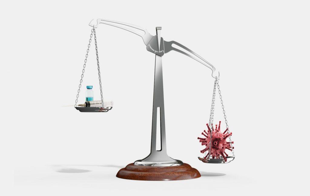 Η απόφαση του ΣτΕ για τον εμβολιασμό (2387/2020) αποτελεί την απάντηση σε όσους διακατεχόμενους είτε από απερισκεψία είτε από σκόπιμη άγνοια, δεισιδαιμονίες, προκαταλήψεις, ιδεοληψίες, ανορθολογισμό και συνωμοσιολογία αρνούνται να δουν την πραγματικότητα και να προστατέψουν τον εαυτό τους αλλά και τους γύρω τους.