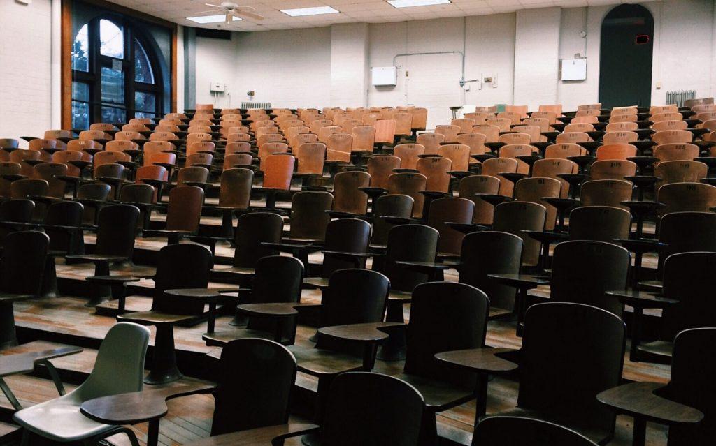 Κοντιάδης: Η αυτοπροστασία των Πανεπιστημίων
