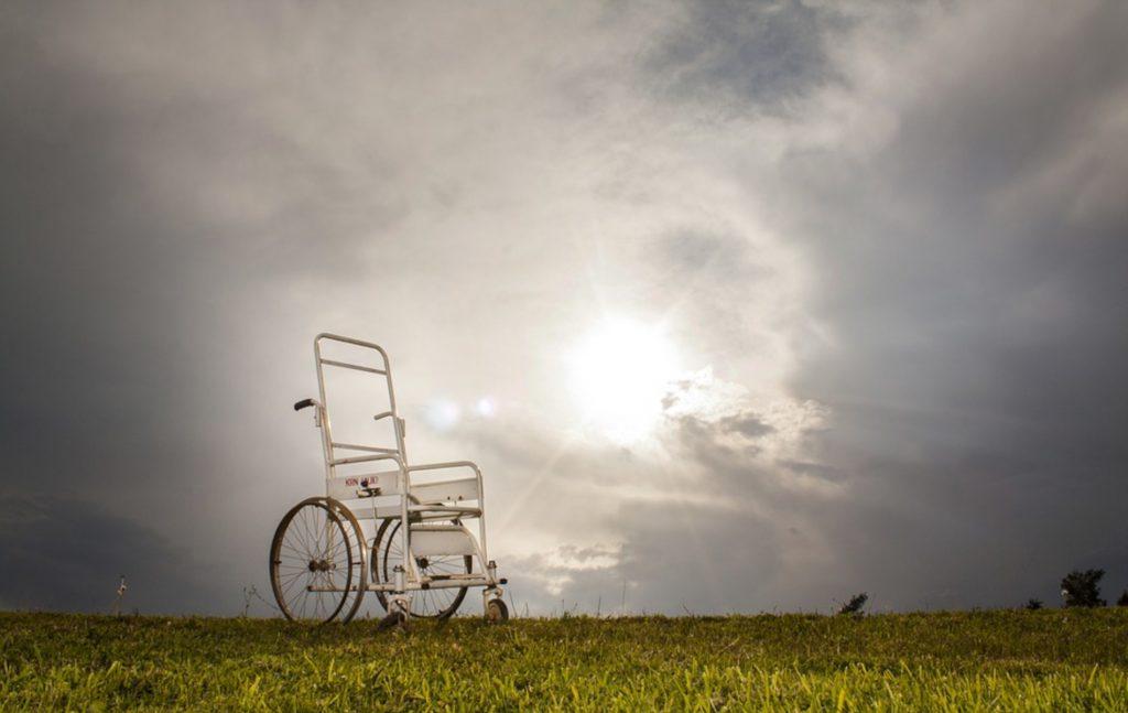3 Δεκεμβρίου 2020: Διεθνής Ημέρα Ατόμων με Αναπηρία