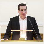 Ο Αλέξανδρος Κυριακίδης είναι Ακαδημαϊκός Συνεργάτης στο Κέντρο Έρευνας Δημοκρατίας και Δικαίου του Πανεπιστημίου Μακεδονίας.