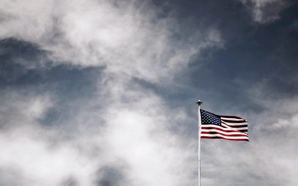 Youth Views Περπερίδου Η κρίση της αμερικανικής δημοκρατίας