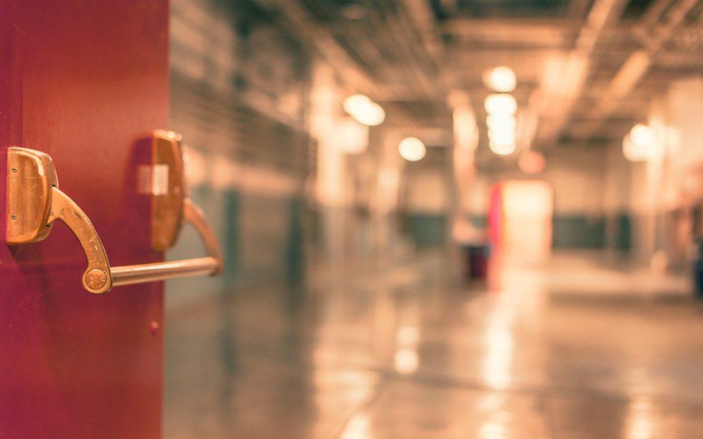 Νταβερνιάρης: Πανεπιστημιακή Αστυνομία