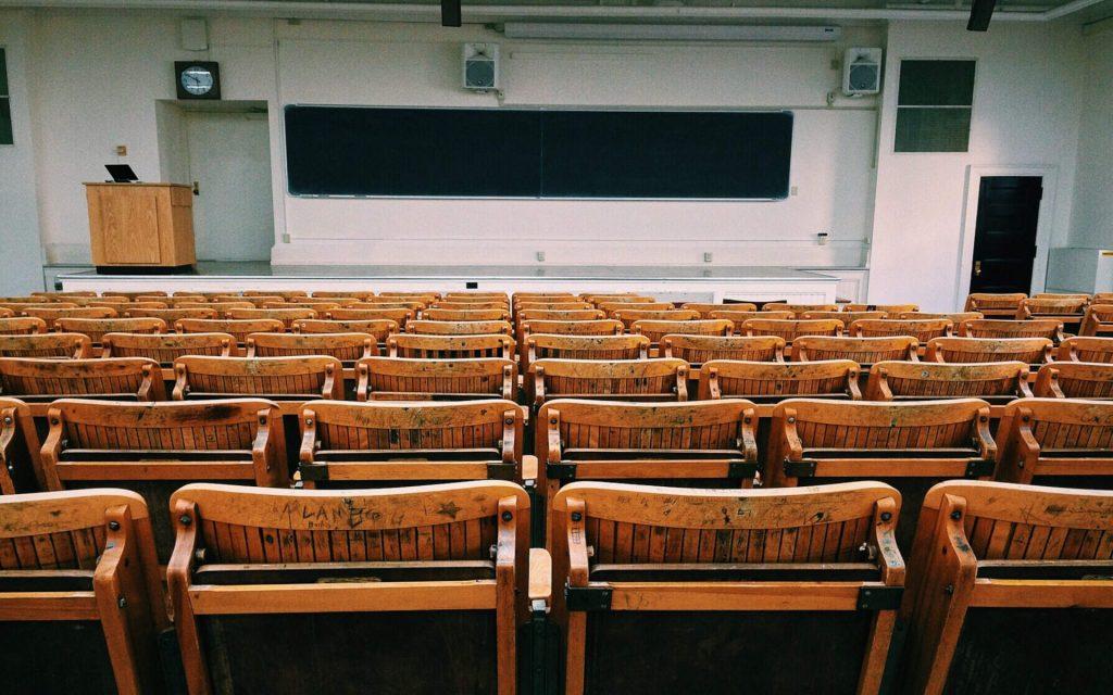 Κουρουνδής Χαράλαμπος-Πανεπιστημιακή αστυνομία // Πανεπιστήμιο, Αστυνομία και νομοθέτηση την εποχή της πανδημίας (Άποψη ΙΙ)
