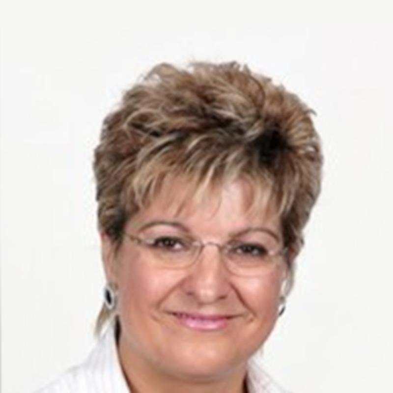 Μπέκου Έφη-Πρώην Γενική Γραμματέας Ισότητας των Φύλων